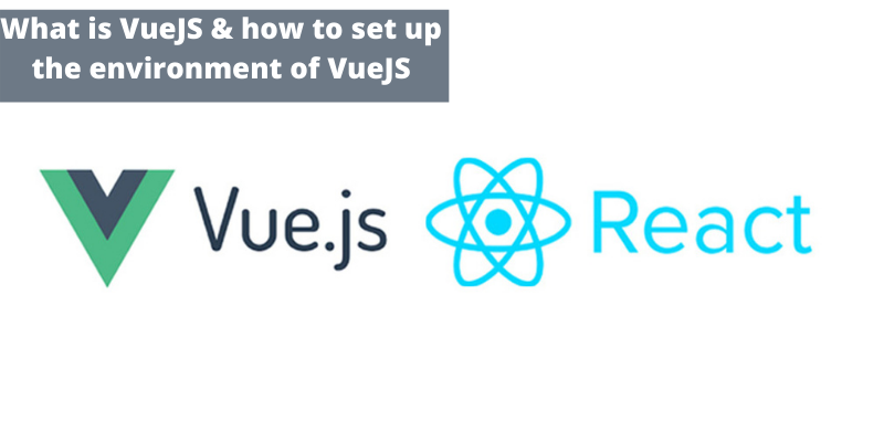 What is VueJS & how to set up the environment of VueJS